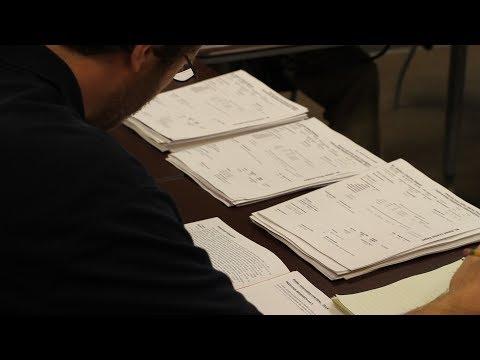 Hertz Foundation Application for Fellowship Process