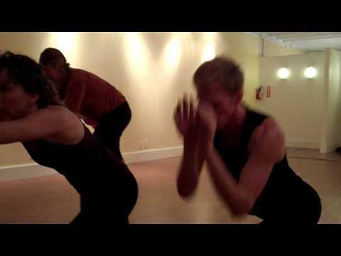 Kalari at Flow Yoga SLC 6