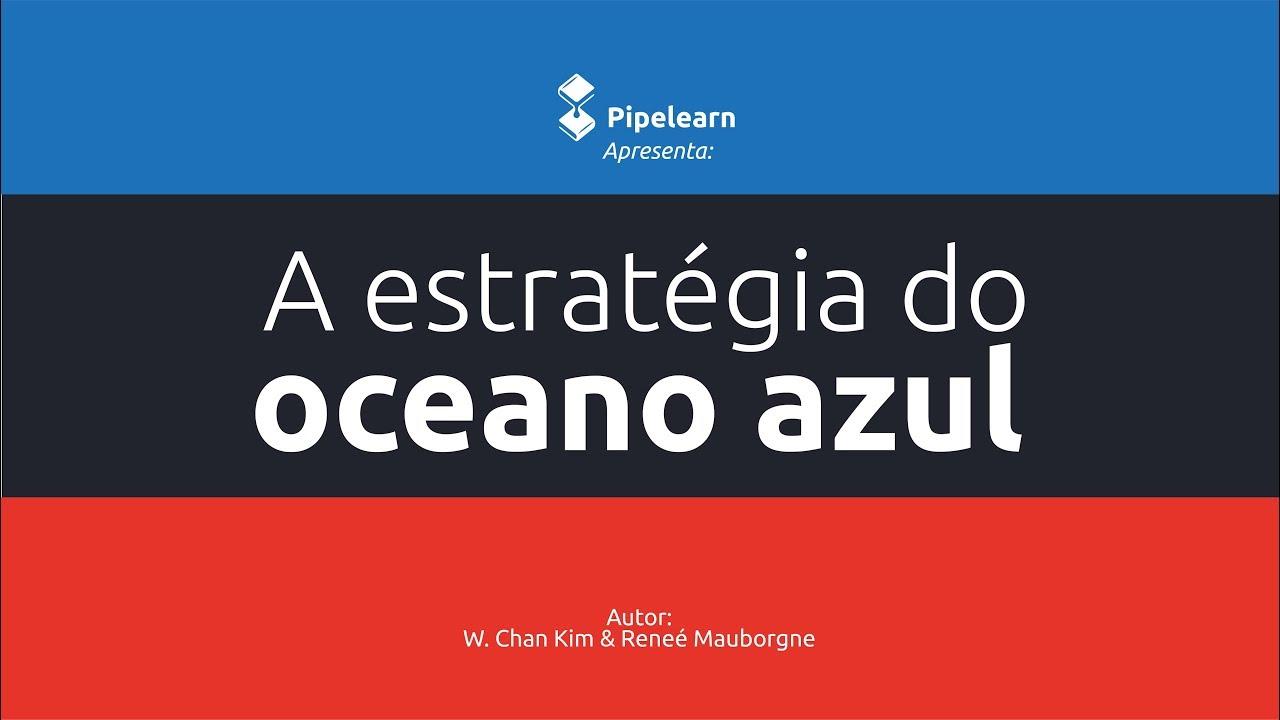 358b2d4387495  Livro  A estratégia do oceano azul