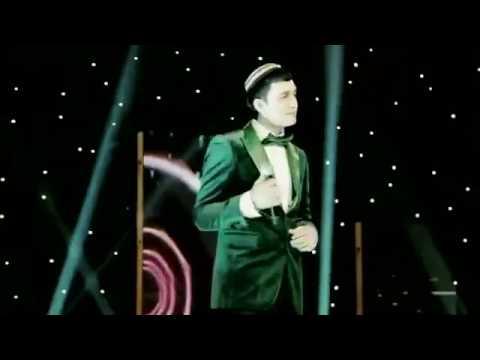 Azat Donmezow - Bibi (2017)