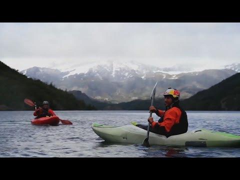 La Odisea: Valientes en la Patagonia - Cap. 2: Río Bravo
