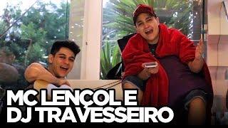 MC Lençol e DJ Travesseiro - Luan Santana (Cover Tulio e Gabriel)
