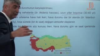 41) Jeomorfoloji - Atmosfer- Mehmet Zor (2017)