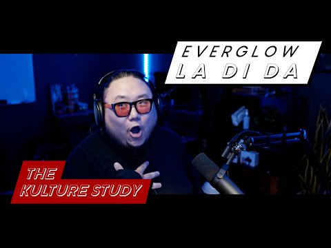 The Kulture Study: EVERGLOW 'LA DI DA' MV