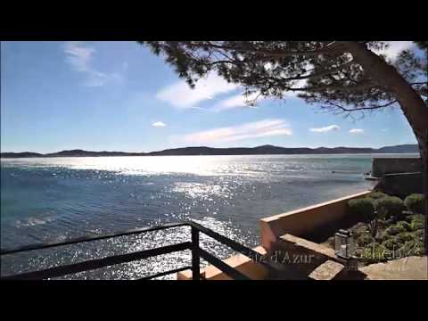 Waterfront villa close to Saint-Tropez - luxury rentals - Côte d'Azur Sotheby's International Realty