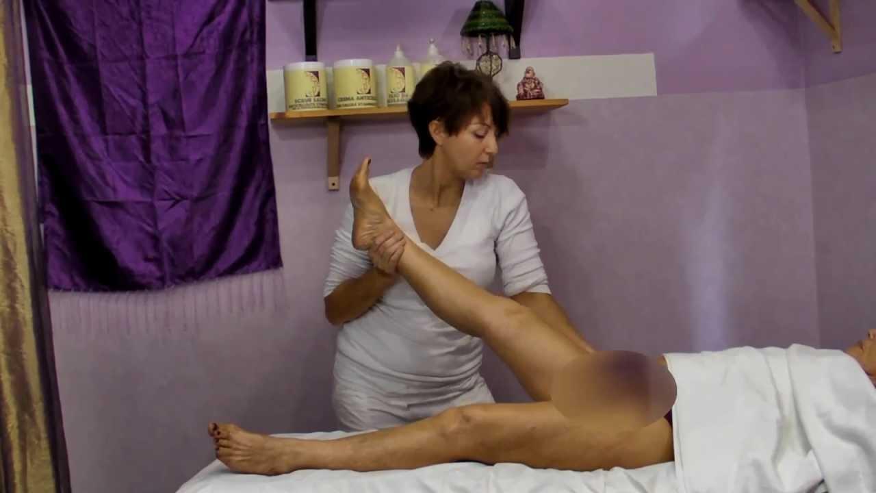 video di omosessuali body massaggio