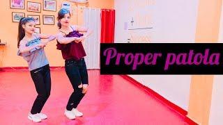 Proper Patola | Namaste England | Dance Cover | Badshah | Shalu Tyagi Dance.