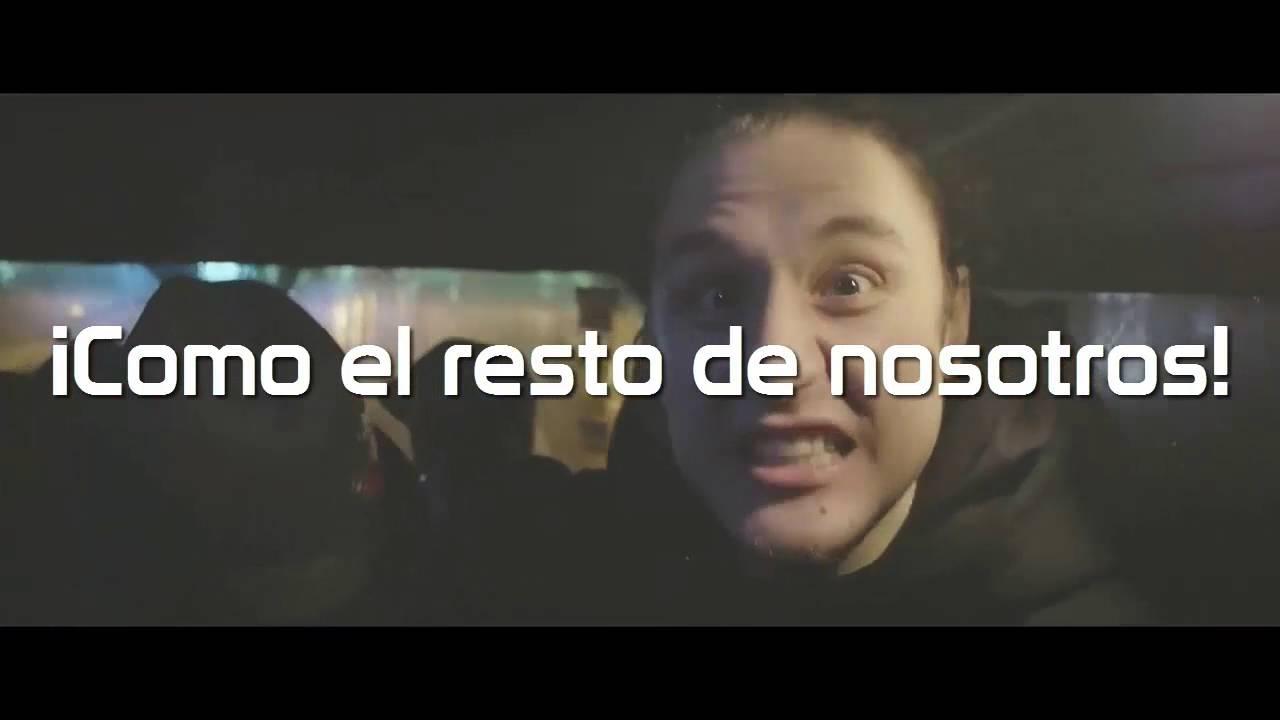 Normandie-Fight Subtitulada en español - YouTube