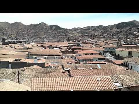 Backpacking South America: Cusco, Peru