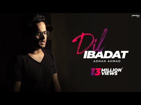 Dil Ibadat - Unplugged Cover | Adnan Ahmad | Tum Mile | KK | Emraan Hashmi