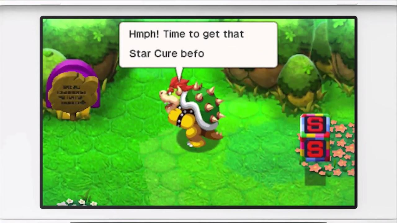 Mario Luigi Bowser S Inside Story Bowser Jr S Journey Reveal