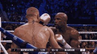 Trận đấu siêu kinh điển Mayweather – McGregor