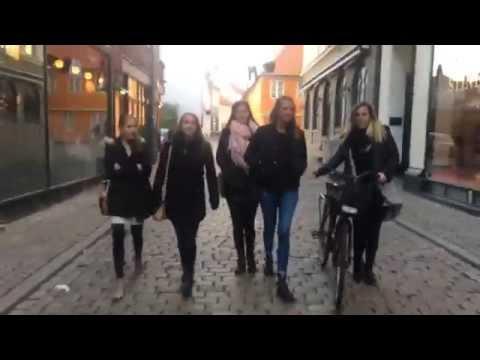Girls of Aarhus