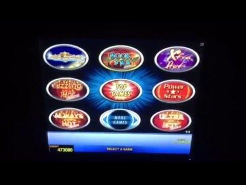 Grand casino cc