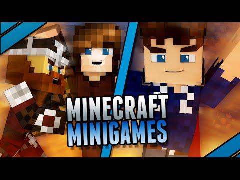 DIT KAN NIET?? - Minecraft Minigames