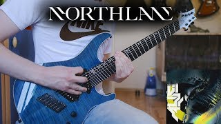 NORTHLANE - BLOODLINE FULL GUITAR COVER (Ormsby GTR SX7)