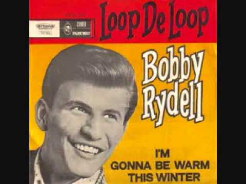 I'm Gonna Be Warm this Winter by the Lime Popsicle and Bobby Rydell