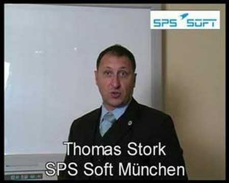 Thomas Stork - SPS Soft GmbH München