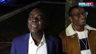 """Bercy Pape Diouf- Bécaye Mbaye répond sur son départ ..."""""""