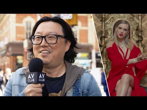 Taylor Swift video director Joseph Kahn tells us how the industry has changed