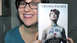 Bookish | The Art of Asking by Amanda Palmer Thumbnail