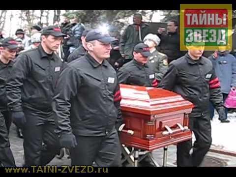Новодевичье кладбище — покой великих • НОВОСТИ В ФОТОГРАФИЯХ