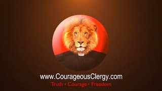 Introducing Courageous Clergy