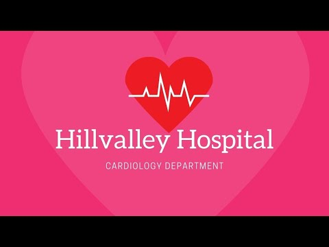 project hospital ep.12 opening the cardiology dept. | Hillvalley Hospital |
