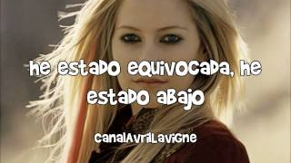 HOW YOU REMIND ME - AVRIL LAVIGNE (Traducida Al Español)