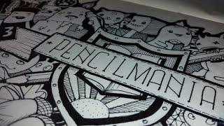 Как рисовать карандашом и лайнером. Make a banner for YouTube. Создаем баннер для канала Pencilmania(Как рисовать карандашом и лайнером. Я в социальных сетях: https://vk.com/pencilmania https://vk.com/vpolo Многоуважаемые посети..., 2016-04-08T05:46:34.000Z)