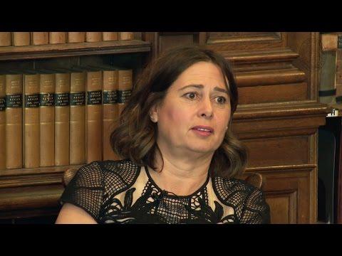 Alexandra Shulman - Full Q&A