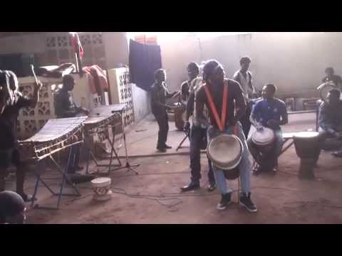 Bassidi Kone & Bwazan Bamako Mali 2015