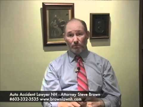 Portsmouth  Area Auto Accident Lawyer Nh