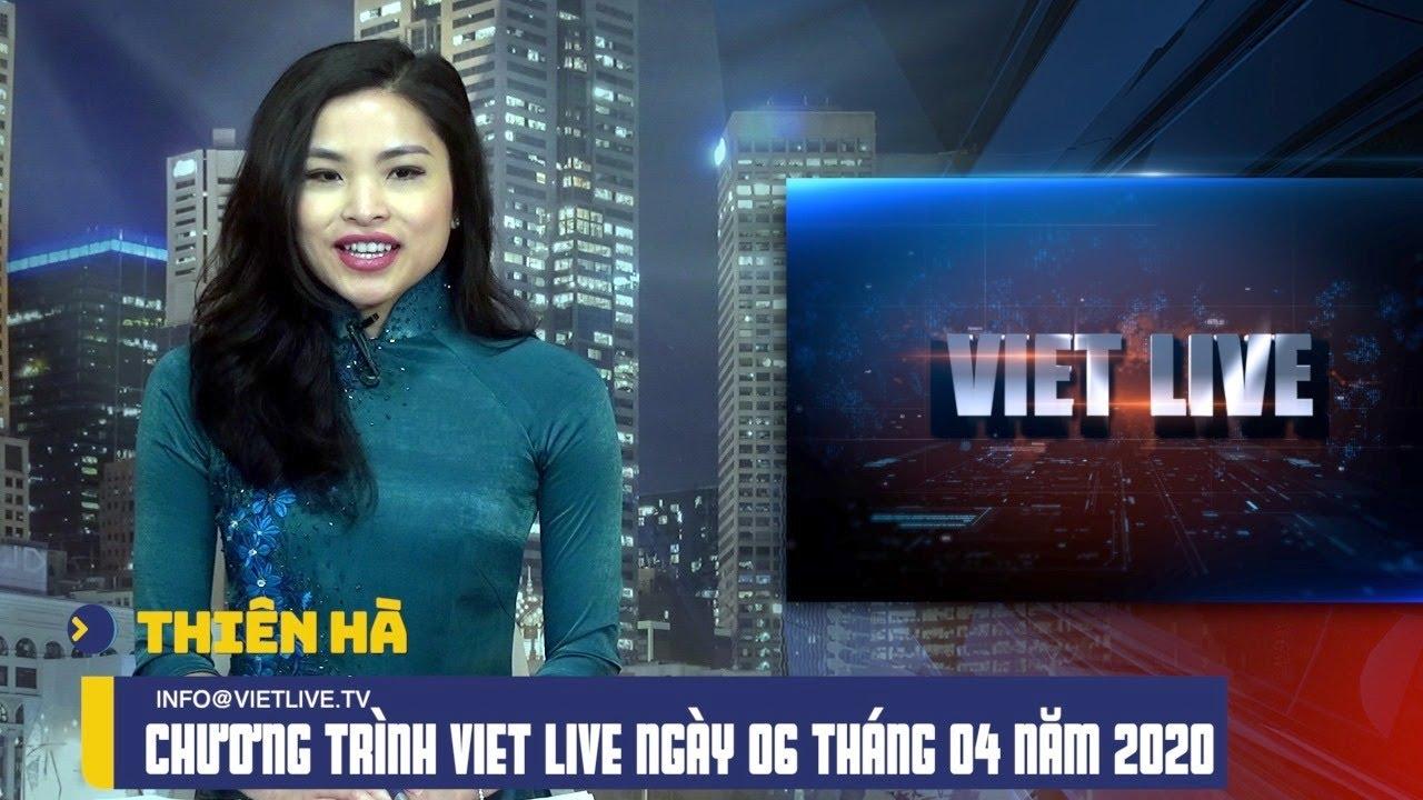 VIETLIVE TV ngày 06 04 2020