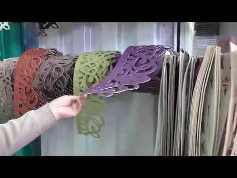 Ламбрекены ч 1 Бишкек .рынок Мадина , март 2019 - YouTube