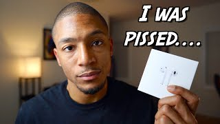 AirPods 2 Review | My Honest Thoughts | AirPods Second Generation Giveaway
