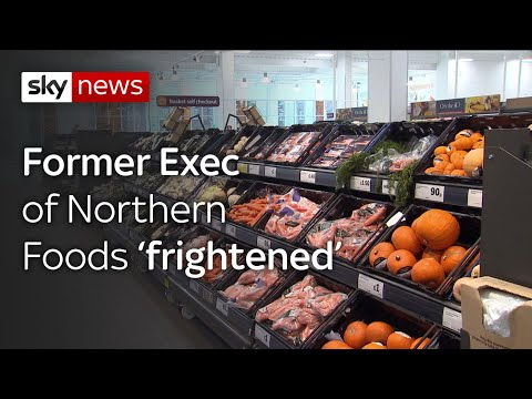 "Former Chief Executive of Northern Foods ""frightened"" about Sainsbury's-Asda merger"