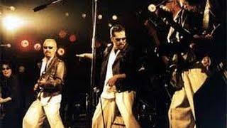 横浜銀蠅、35周年記念ライブ「40周年、50周年もやりたいね」 サン...
