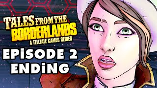 Tales from the Borderlands - Episode 2: Atlas Mugged - Gameplay Walkthrough Part 4 (PC)