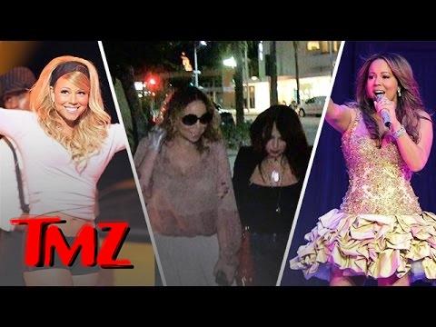 "Mariah Carey – New Host On ""Fashion Police""?!"