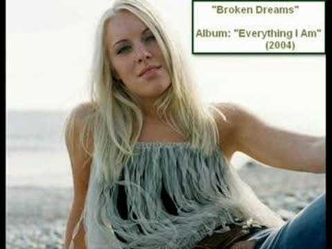 Broken Dreams - Ann Winsborn (2004)