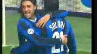 Inter Milan 2006-2007 Best Goals