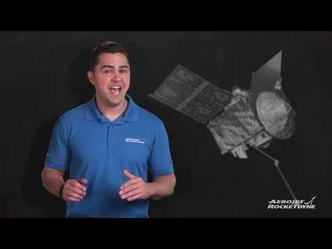 Fuel for Thought: OSIRIS-REx