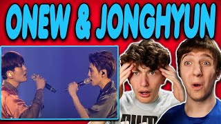 SHINee Onew & Jonghyun - 'Please Don't Go'  Live Perform…