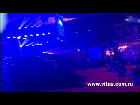 VITAS_Documentary_Li Yugang Grand Concert_Changchun_September 23_2016
