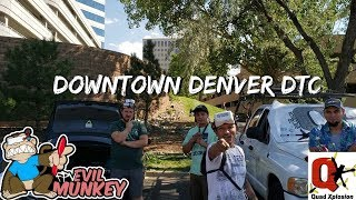 Downtown Denver DTC