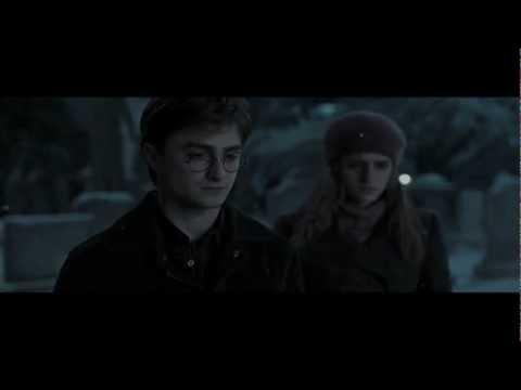 Harry Potter - Iridescent - Linkin Park