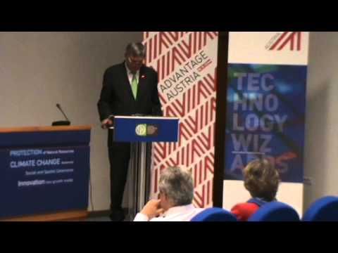 National ENERGY GLOBE Award Greece 2014