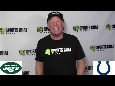 New York Jets at Indianapolis Colts  Sunday 9/27/20  NFL Picks & Predictions   Sports Chat Place