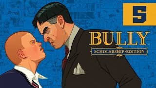 Bully: Scholarship Edition - Let